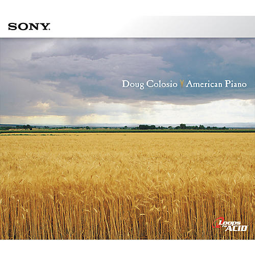 Sony ACID Loop American Piano-thumbnail