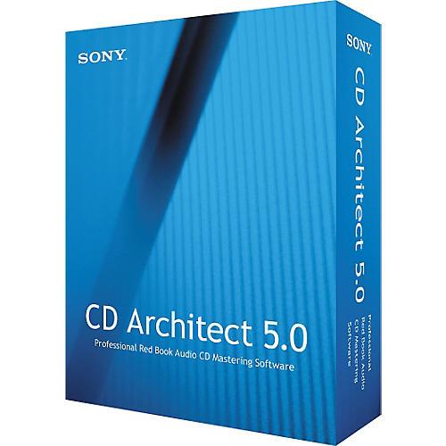 Sony ACID Loop CD Architect
