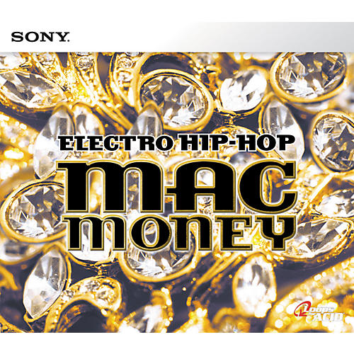 Sony ACID Loop Electro Hip-Hop: Mac Money-thumbnail