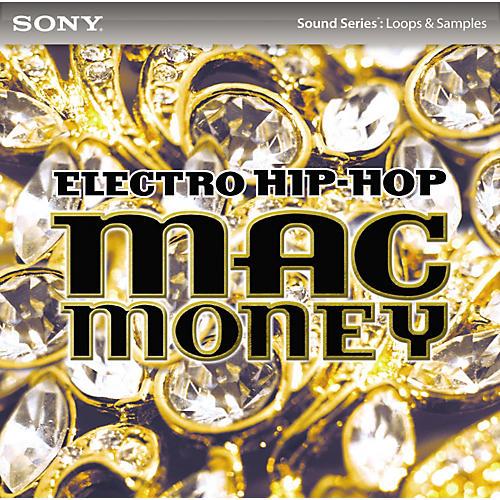 Sony ACID Loops - Mac Money: Electro Hip-Hop