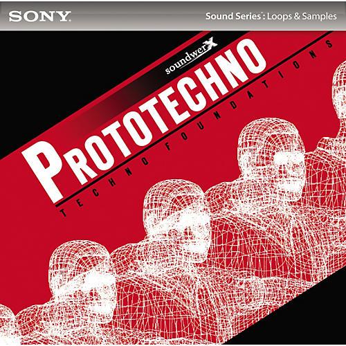 Sony ACID Loops - Prototechno