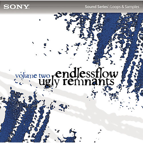 Sony ACID Loops - Ugly Remnants: Volume Two-thumbnail