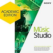 Sony ACID Music Studio 10 - Academic Software Download