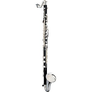 Amati ACL 692S Professional Low C Bass Clarinet by Amati