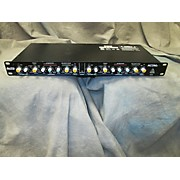 ACOM2 2-Channel Compressor/Limiter/Gate Channel Strip