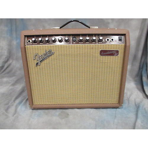 Starcaster by Fender ACOUSISONIC 30 Acoustic Guitar Combo Amp-thumbnail