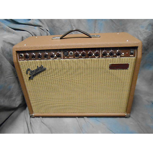 Fender ACOUSTASONIC JUNIOR Acoustic Guitar Combo Amp