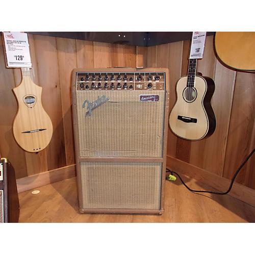 Fender ACOUSTASONIC PR 370 SFX Acoustic Guitar Combo Amp