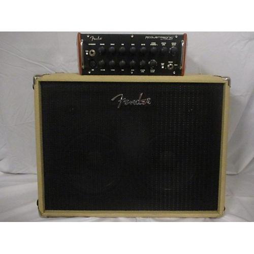 Fender ACOUSTASONIC ULTRALIGHT Acoustic Guitar Combo Amp