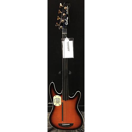 Godin ACOUSTIBASS IV Electric Bass Guitar-thumbnail