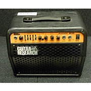 Schecter Guitar Research ACOUSTIC AC20 Acoustic Guitar Combo Amp