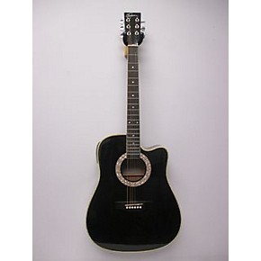 used esteban acoustic acoustic electric guitar guitar center. Black Bedroom Furniture Sets. Home Design Ideas