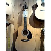 Esteban ACOUSTIC Acoustic Guitar
