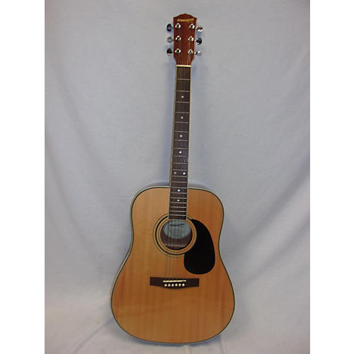 Starcaster by Fender ACOUSTIC Acoustic Guitar-thumbnail