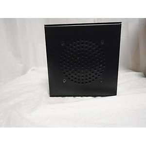 Pre-owned Trace Elliot ACOUSTIC CUBE Battery Powered Amp
