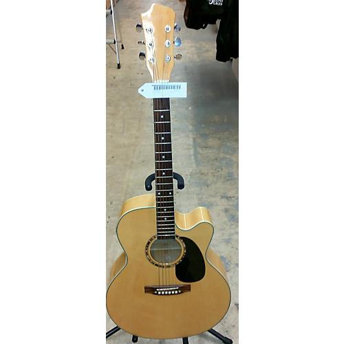 Galveston ACOUSTIC ELETRIC Acoustic Electric Guitar-thumbnail