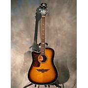 Keith Urban ACOUSTIC GUITAR Acoustic Electric Guitar