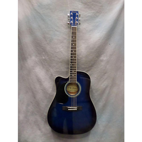 In Store Used ACOUSTIC GUITAR STRG GUITARS ACOU. E-thumbnail