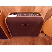 Fender ACOUSTIC PRO 1X12 Acoustic Guitar Combo Amp