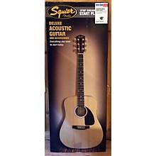 Squier ACOUSTIC STARTER PACK Acoustic Guitar