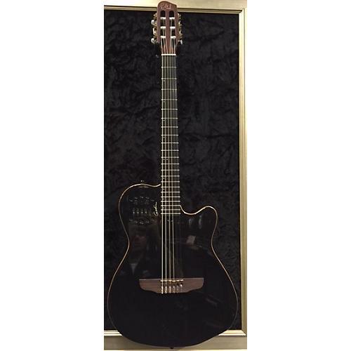 Godin ACS Multiac Acoustic Electric Guitar-thumbnail