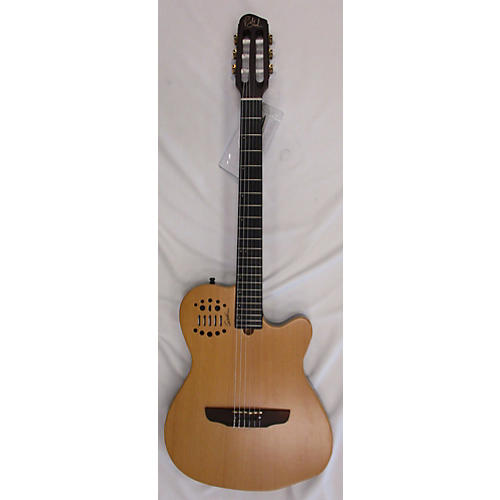Godin ACS Multiac Acoustic Electric Guitar-thumbnail