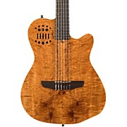 Godin ACS-SA KOA Nylon Acoustic-Electric Guitar