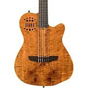 Godin ACS-SA KOA Nylon Acoustic-Electric Guitar