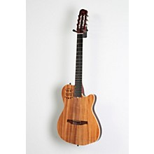 Godin ACS-SA KOA Nylon Acoustic-Electric Guitar Level 2 Koa 888366022672