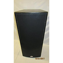 B-52 ACT1515X Dual 15in 2-Way 1000W Powered Speaker