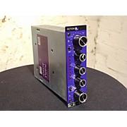 Purple Audio ACTION 500 SERIES FET COMPRESSOR Compressor