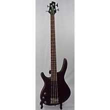 Cort ACTION IV LEFT HANDED Electric Bass Guitar