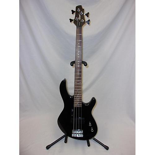 used cort action junior electric bass guitar guitar center. Black Bedroom Furniture Sets. Home Design Ideas