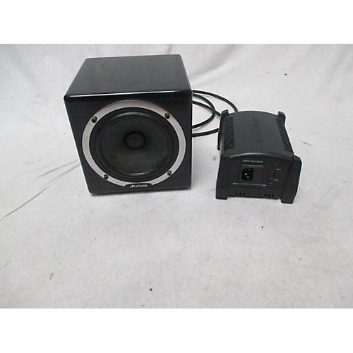 Avantone ACTIVE MIXCUBE Powered Monitor