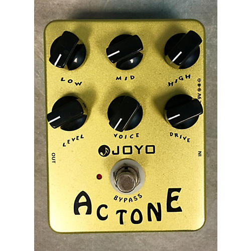 Joyo ACTONE Effect Pedal