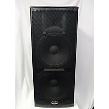B-52 ACTPRO1515 Powered Speaker