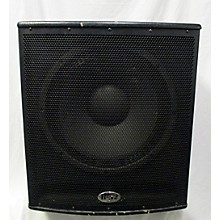 B-52 ACTPRO18S 15in 700W Powered Subwoofer