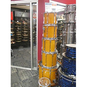 Pre-owned Tama ACTSTAR II Drum Kit by Tama
