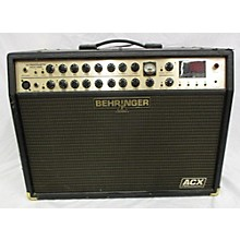Behringer ACX1000 Acoustic Guitar Combo Amp