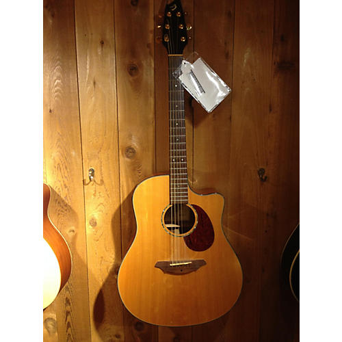Breedlove AD-25 Acoustic Electric Guitar-thumbnail
