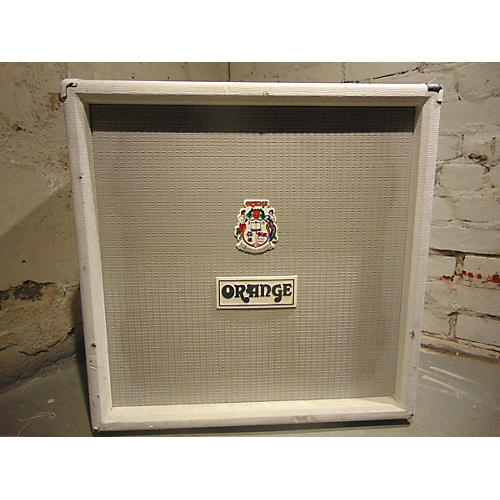 Orange Amplifiers AD 4X10 Bass Cabinet