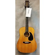 Alvarez AD 50SCLH NAT Acoustic Electric Guitar