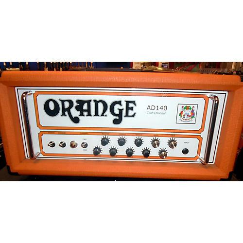 Orange Amplifiers AD140 TWIN CHANNEL Tube Guitar Amp Head
