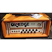 Orange Amplifiers AD140 Tube Guitar Amp Head
