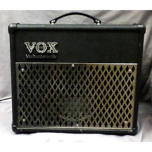 Vox AD15VT 1x8 15W Guitar Combo Amp-thumbnail