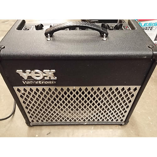 Vox AD15VT Guitar Combo Amp