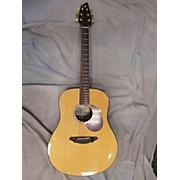 Breedlove AD20-SM Acoustic Guitar