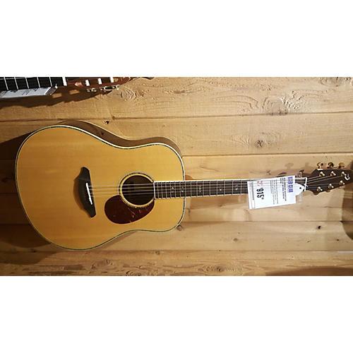 Breedlove AD20/SR PLUS Acoustic Guitar Vintage Natural