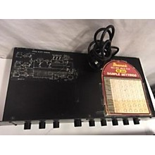 Ibanez AD202 Effect Processor