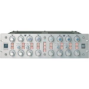 Avalon AD2077 Pure Class A Dual Mastering 4 band active-passive EQ